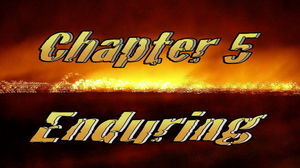 SONIC-Unleashing Hope. Chapter 5 Script by Loor101