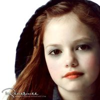 Renesmee Cullen by MyMuseTwilight
