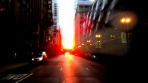 The Streets Are On Fire by STORMCORROSION