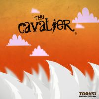 CD Cover. by toon53