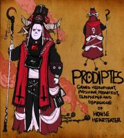 Prodiptes by BlindKnight