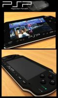 PSP by Fez92