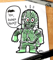 DSC 2015-10-26 Martian by theEyZmaster