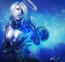 Tera: 24.03.013 by steelsuit