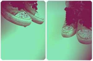 Converse. by ToniTurtle
