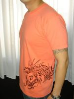 Dragonfish by believe-clothing