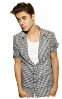 PNG BoyFriend Justin Bieber by YoyitaEditions