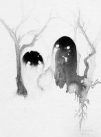 ghosts by excentric
