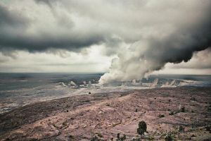 Volcanic activity by doctor-a
