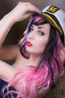 Sailor Audrey by JBaxterPhoto
