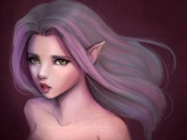 Elf by gabbyd70