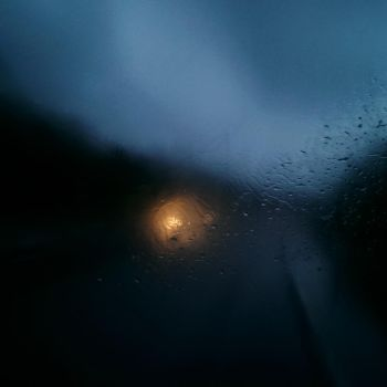 Lost Highway - Blue Light (New Series) by AlexandruCrisan