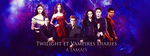 Twilight et Vampires Diaries a jamais by N0xentra