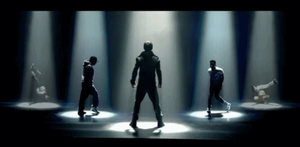 Gif de Justin Bieber (Somebody To Love) by BeliebersEditions