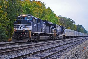 NS RoadRailer 0037 10-13-12 by eyepilot13