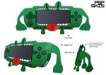 PSP Skin+Stand by cheeseycom