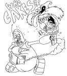 WHO CARES by Gozer-The-Destroyor