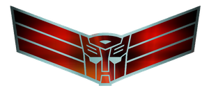 Autobot elite guard logo. by DCSPARTAN117artwork