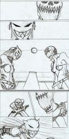 Bloodwork_Penance_Sketch_Comic by MonkeyTheMan