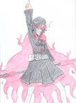 Believe in Ruby for she believes in you by Miggotz97