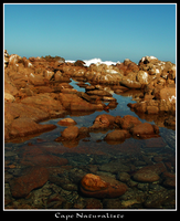Cape Naturaliste by miss69
