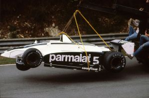 Brabham BT49 (Great Britain 1980) by F1-history
