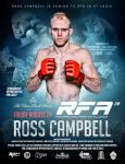 Ross Campbell RFA 28 promo by Photopops