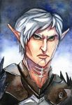 Fenris by OlchaS