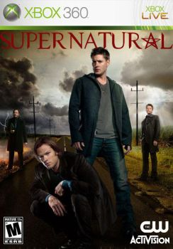 Supernatural-The Video Game by Isobel-Theroux
