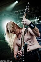 Ensiferum by CaroFiresoul