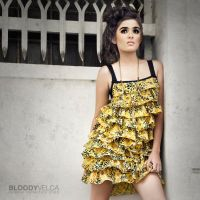 3rd summer Collection 2008 II by BloodyVelca