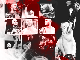 Randy Orton Wallpaper by TheSoulOfTheSouless