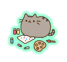 Pusheen Icon Pack [Zip Download] by Umineko93