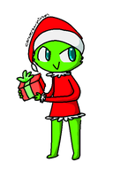 youre a mean one, mister grinch by converse-kitten