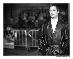 mr. pitt by cweeks