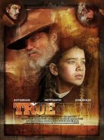 True Grit by turk1672