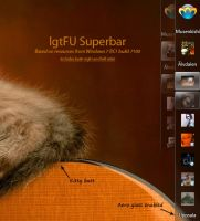 lgtFU Win7 Superbar by Musenkishi