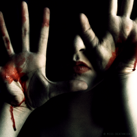 stigmata by bailey--elizabeth