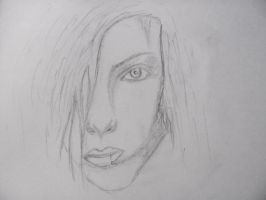 Andy Biersack 2 by lavagirl703