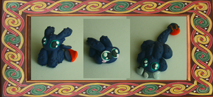 Toothless figurines sold by LyricaBelachium