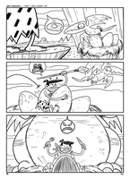 COMIX GroMagnon #05 by theEyZmaster