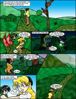 An Elves' Tale - Page 17 by GhostHead-Nebula