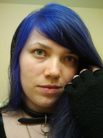 Purple Hair ID by anne-t-cats