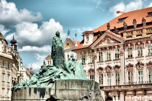 Praha 8 by daily-telegraph