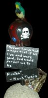 Pirate life for me by MarcosARivera