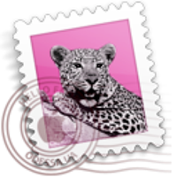 Pink Mail Icon by PinkLovin