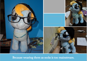 Hipster Seafoam by TheMidnightRainstorm