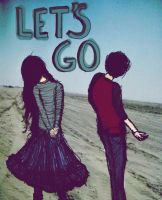Let's Go by kway929