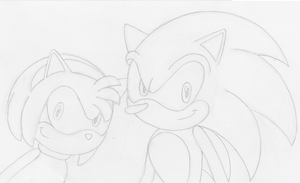 Sonamy sketch (be used for later) by SQuietSonamy