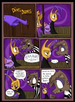 Nightmare Realm: Page 3 by VivzMind